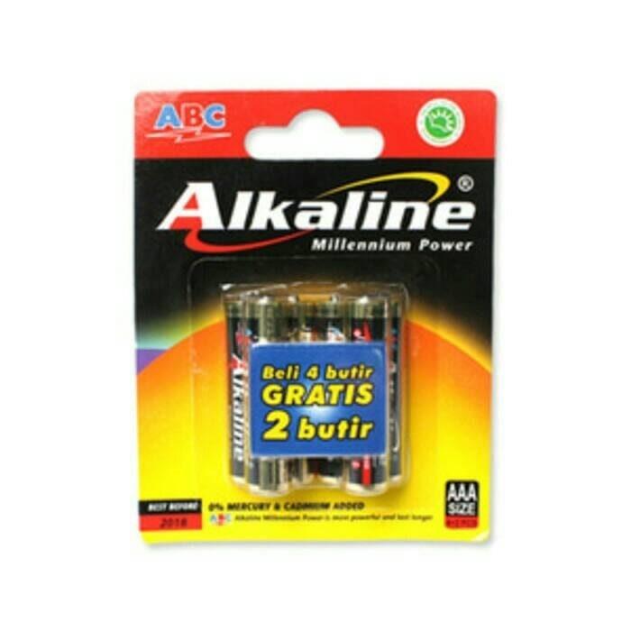 Info Abc Alkaline Aaa Travelbon.com