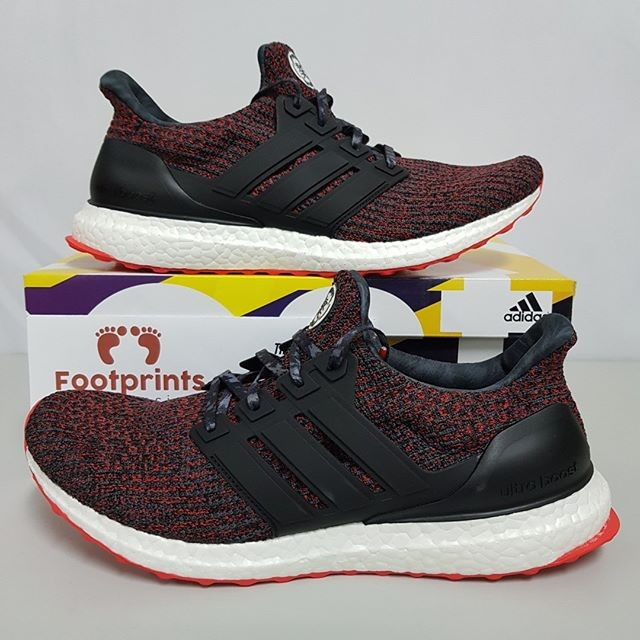 new styles c6ff5 28fe5 Jual ADIDAS ULTRA BOOST 4.0 CHINESE NEW YEAR (2018) 100% ORIGINAL - Jakarta  Pusat - Footprints Indonesia | Tokopedia