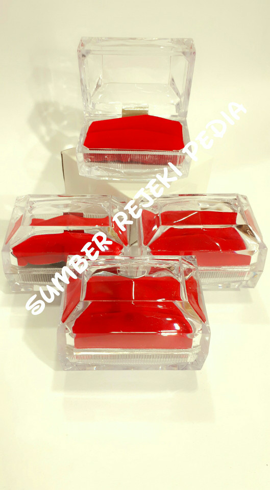 harga Kotak/box/tempat cincin couple/tempat perhiasan Tokopedia.com