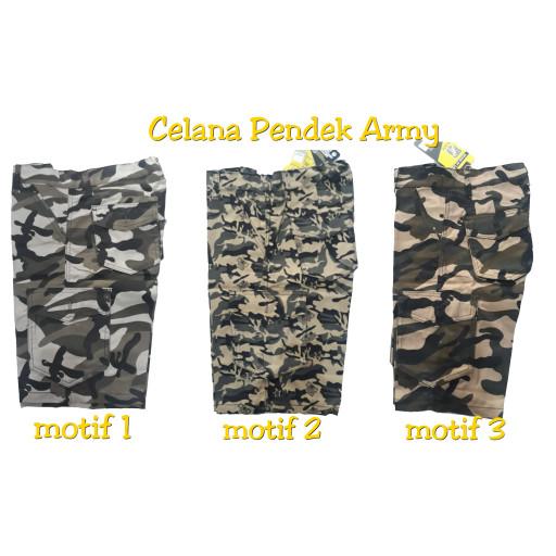 Valatex Celana Pendek Leopard Cargo Hijau Tua Referensi Daftar Source · harga Celana cargo pendek cargo