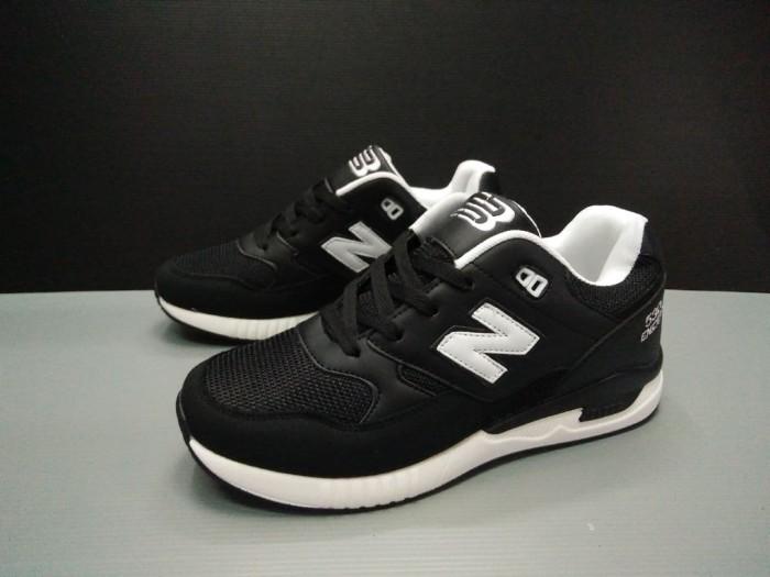tout neuf 02b1e ea05c Jual sepatu casual pria NB 530 ENCAP black - Kota Bandung - Djaya Footwear  Bandung | Tokopedia