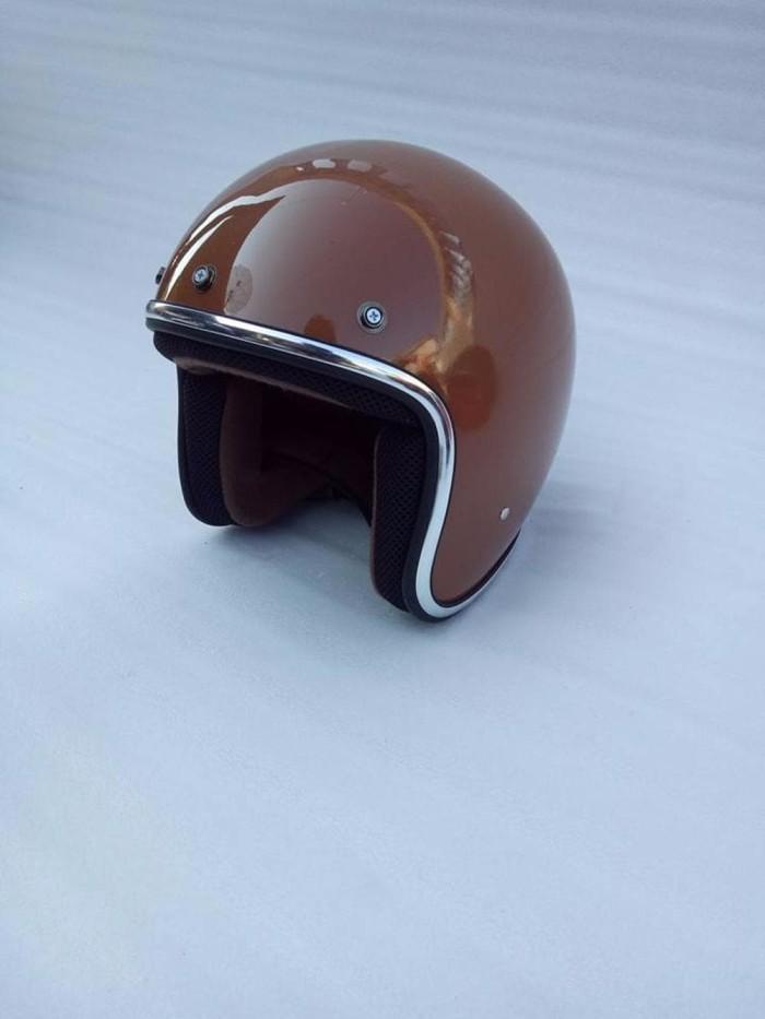 BEST Helm Bell Custom 500 Half Face Retro 2