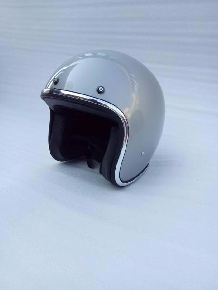 BEST Helm Bell Custom 500 Half Face Retro 3