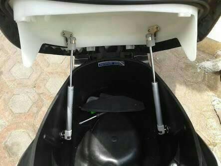 Hidrolik Jok Motor / untuk semua jenis motor baik matic maupun bebek