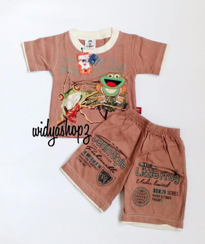 Katalog Baju Setelan Anak Laki Travelbon.com