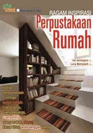 harga Buku ragam inspirasi perpustakaan rumah - griya kreasi Tokopedia.com