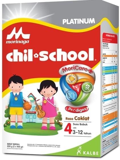 harga Chil school platinum vanilla 800gr Tokopedia.com