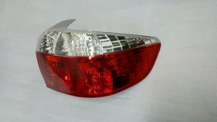 harga Stoplamp/stop lamp/lampu belakang toyota vios 2004-2005 kanan Tokopedia.com