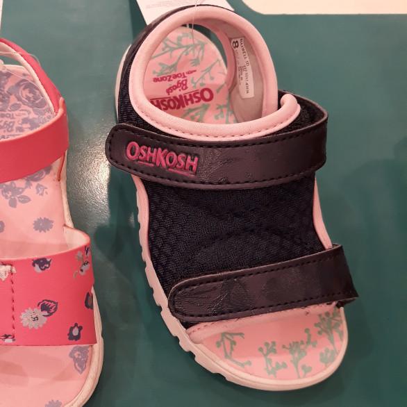harga Sepatu anak oshkosh original sale Tokopedia.com