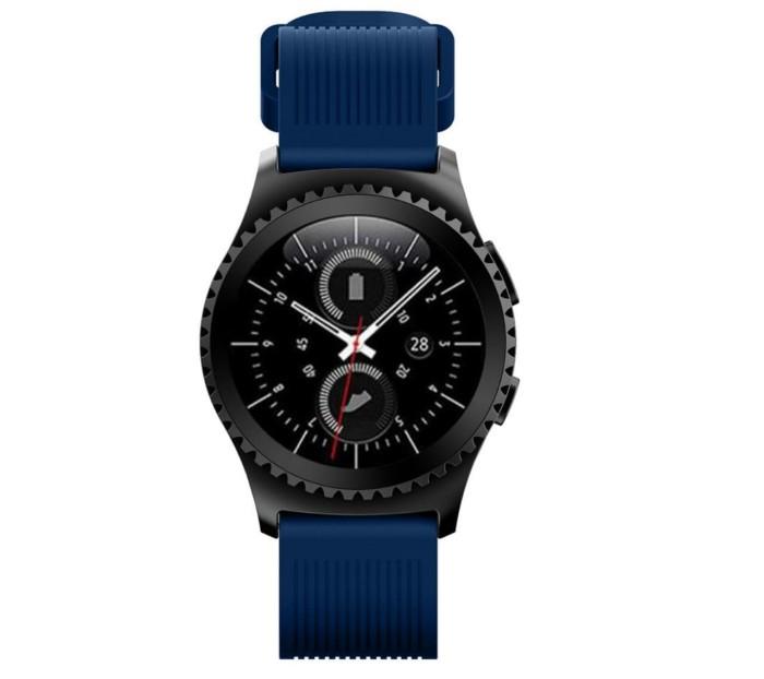 harga Samsung galaxy gear s2 classic & sport 2017 20mm sillicone tali jam Tokopedia.com