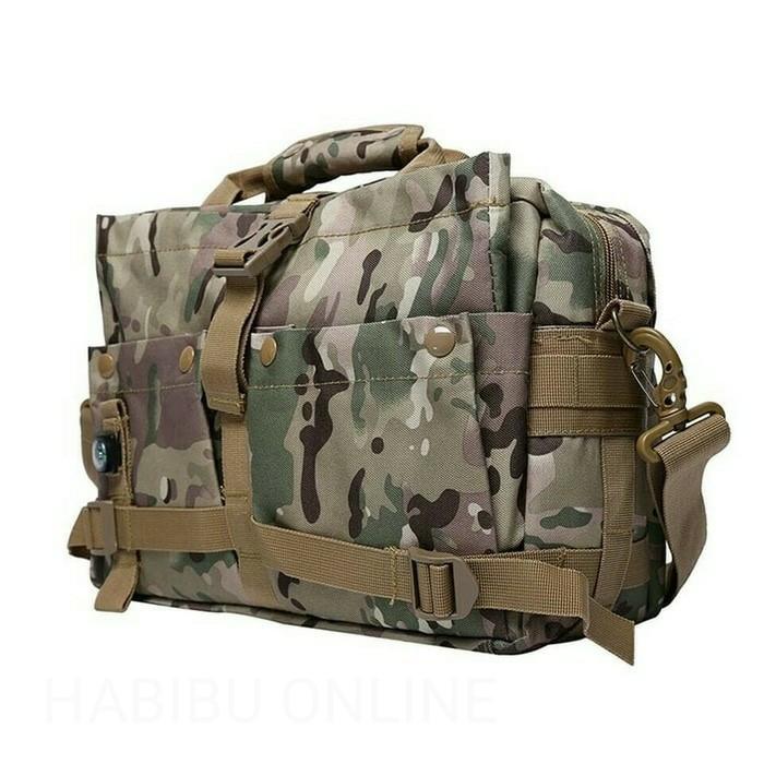 harga Tas laptop kompas tas tactical slempang army tas 511 Tokopedia.com