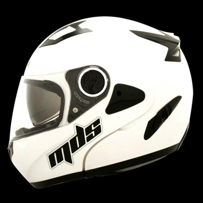 harga Helm mds prorider pro rider solid flip up modular Tokopedia.com