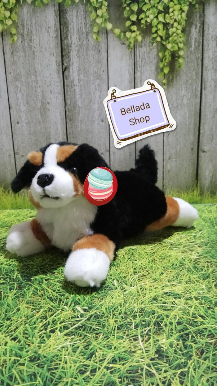 harga Boneka anjing st bernard Tokopedia.com