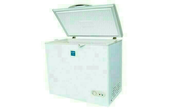 Info Freezer Sharp Hargano.com