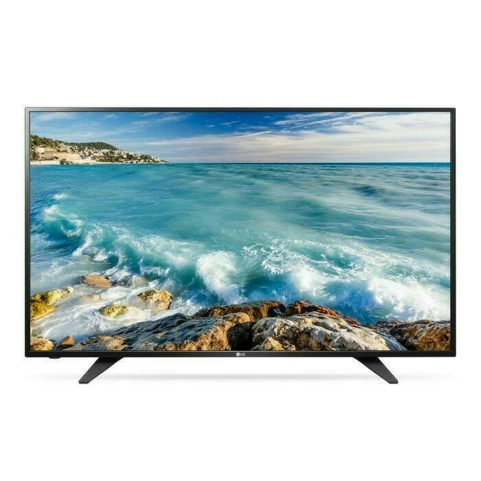 Jual Tv Led Lg 32 Seri 32lj500d Usb Movie 87 Olshopp Tokopedia