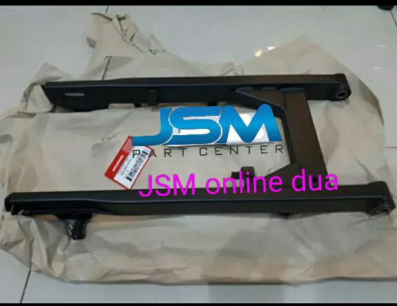 harga Fork swing arm supra x 125 double disck ori ahm Tokopedia.com