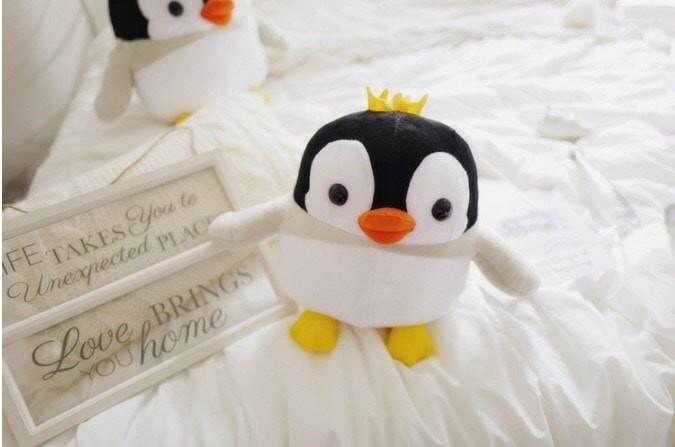 harga Boneka pinguin lucu termurah / pinguin doll Tokopedia.com