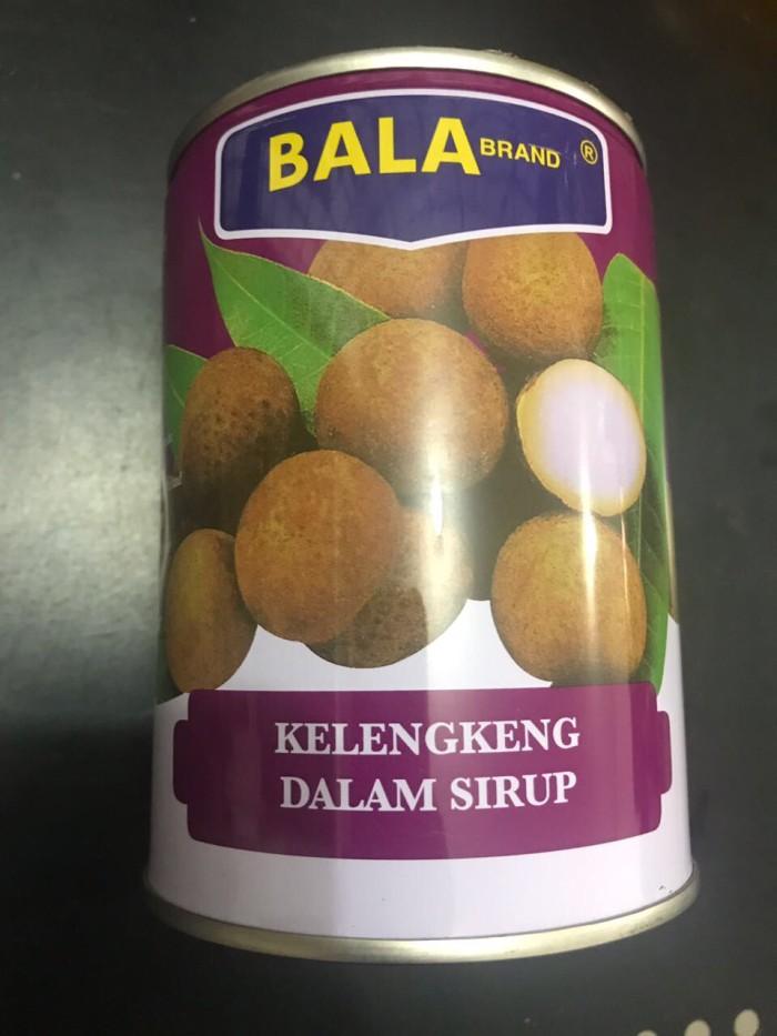 harga Kelengkeng Dalam Sirup Bala Brand Tokopedia.com