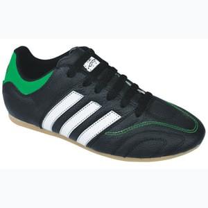 Sepatu futsal anak laki-laki murah - sepatu kulit futsal anak cowok jr
