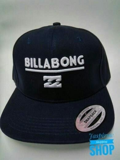 Harga Promo TOPI SNAPBACK BILLABONG - JASPIROW SHOPPING Bulan ... 5b477aca95