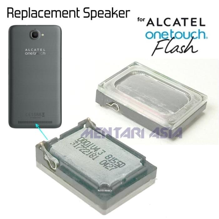 harga Speaker buzzer for alcatel onetouch flash/flash-plus Tokopedia.com