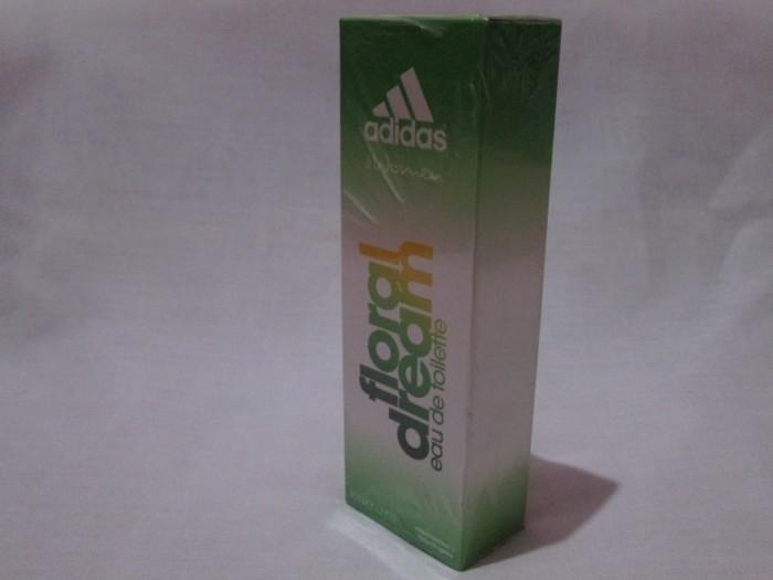 Jual Parfum Original Adidas Floral Dream Radio Angkasa Diesel