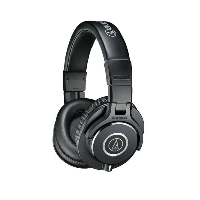 harga Audio technica ath-m40x professional studio monitor headphones Tokopedia.com