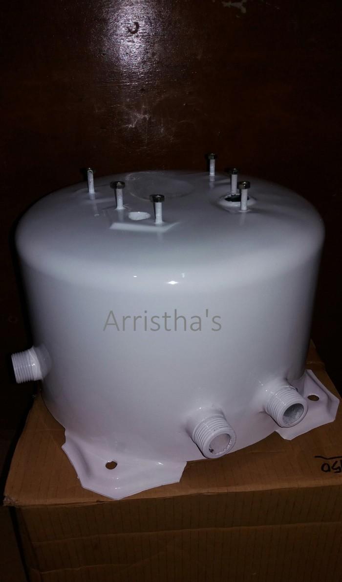 Tangki Pompa Air Sanyo PH 151/PH 150 Otomatis Di Mesin Lokal