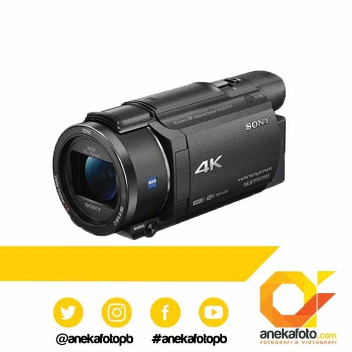 harga Sony fdr-axp55 / fdr axp 55 4k camcorder Tokopedia.com
