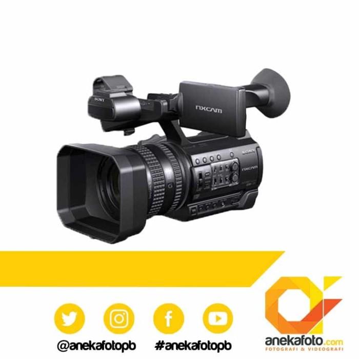 harga Sony camcorder hxr nx 100 black Tokopedia.com