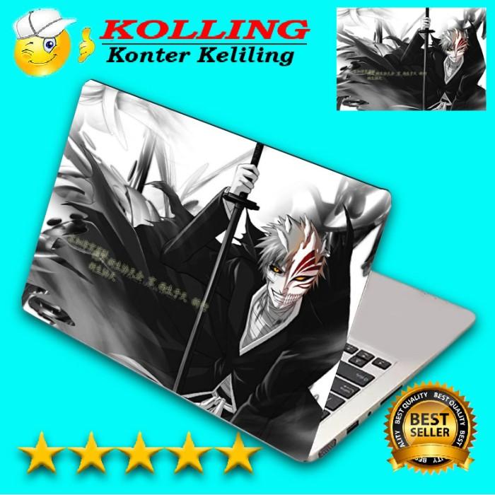 Garskin Laptop Anime Bleach 2  Skin Laptop Stiker Laptop