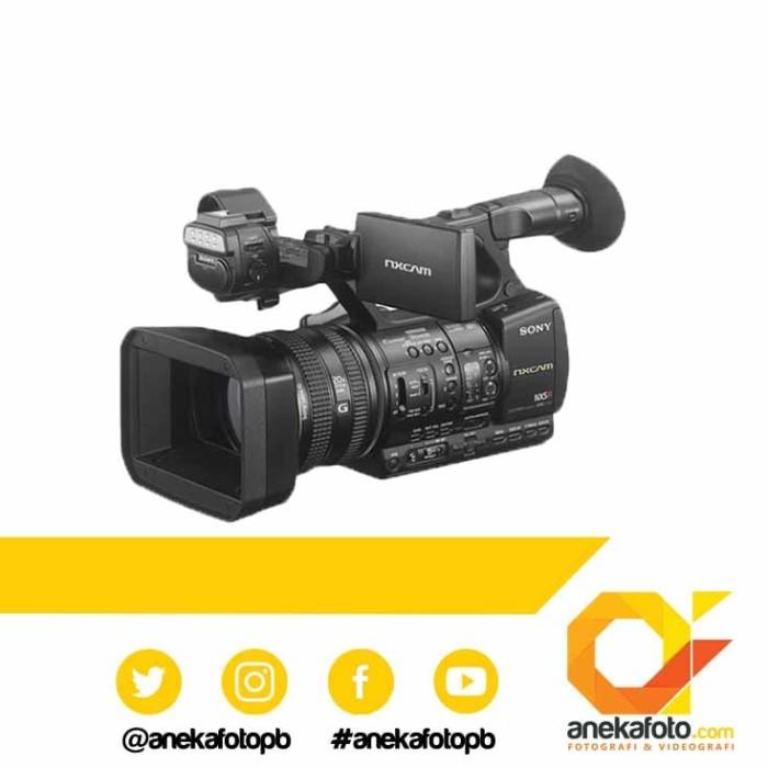 harga Sony camcorder hxr nx 5r black Tokopedia.com
