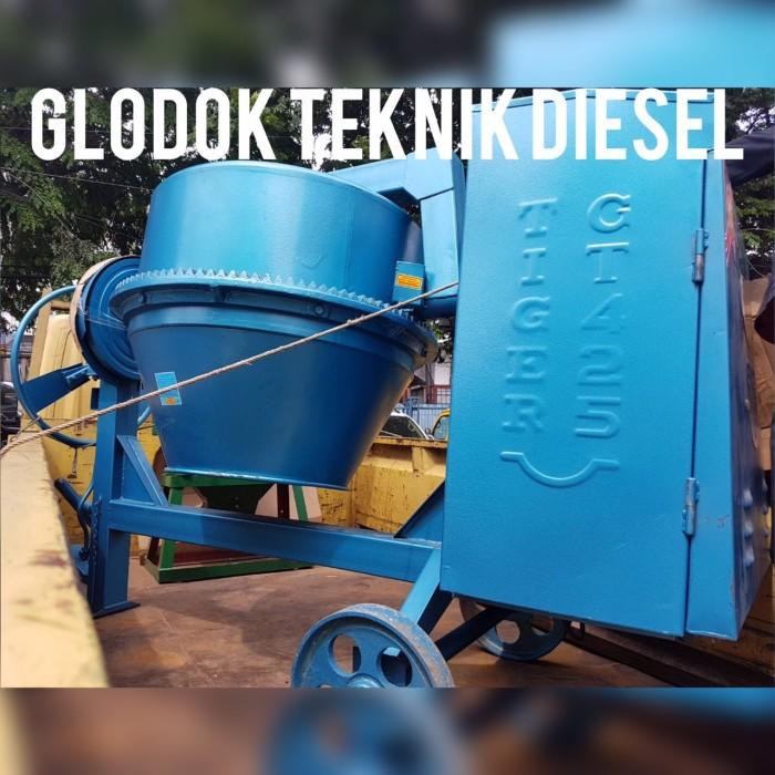 Info Mesin Diesel Travelbon.com