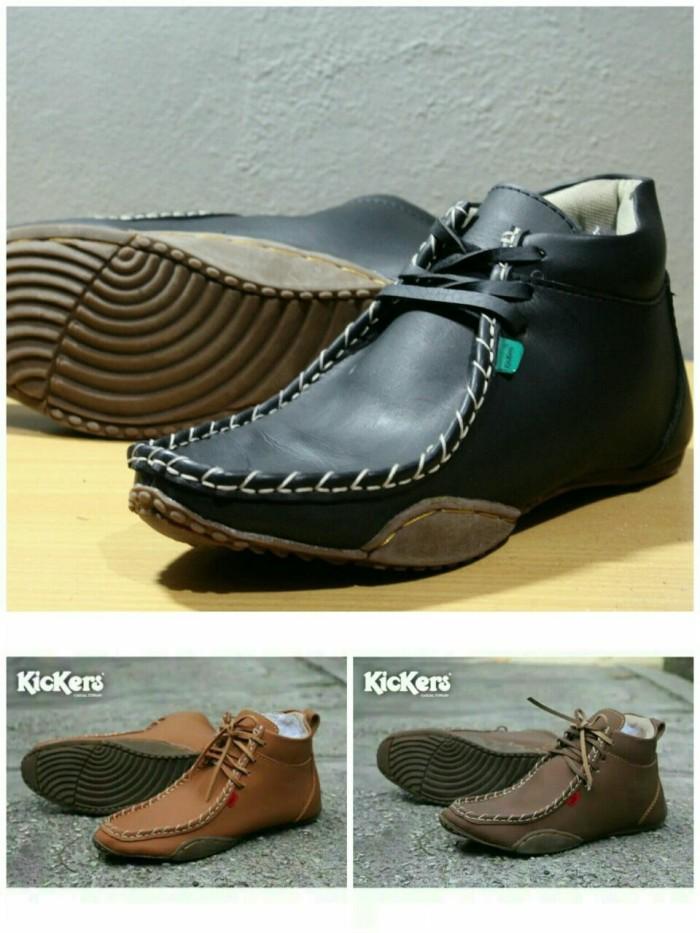 Katalog Sepatu Wanita Kickers DaftarHarga.Pw