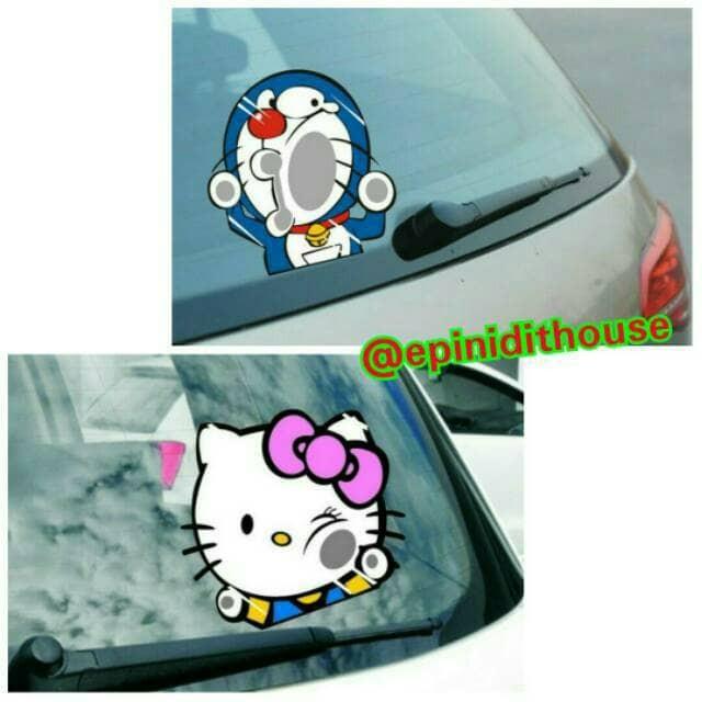 Download 1050+ Wallpaper Doraemon Tabrak Kaca Gratis Terbaik