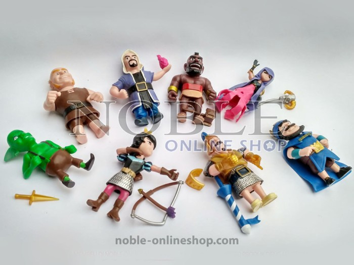 Clash royale toys | CLASH ROYALE PLUSH Toys Clash of Clans