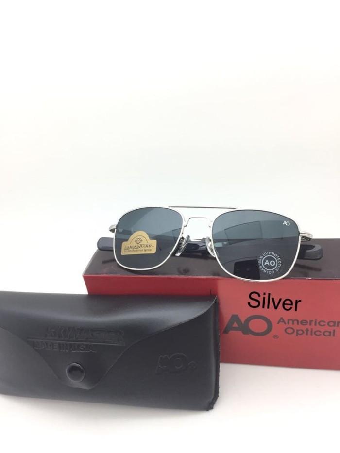Kacamata american optical ao pria wanita sunglass gaul keren branded 961e7081cc