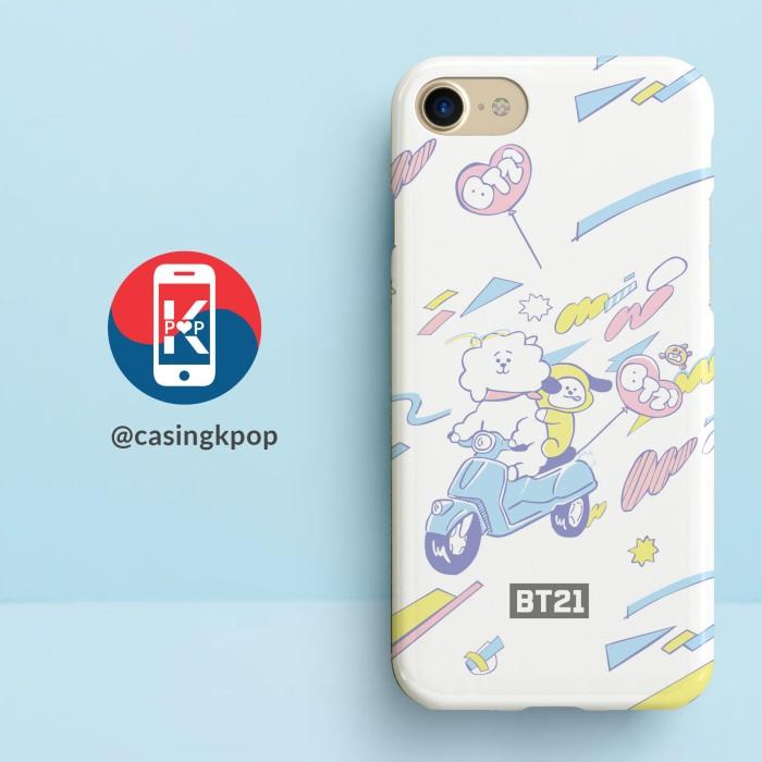 harga Casing handphone kpop bt21 scooter Tokopedia.com