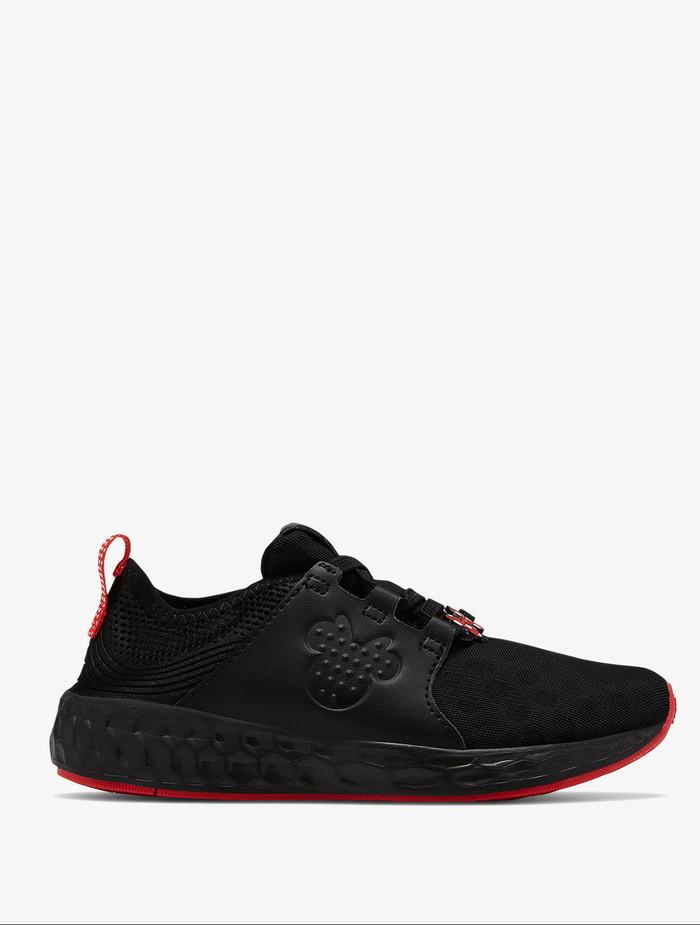 ... harga Sepatu anak perempuan - new balance minnie mouse original  Tokopedia.com fa75acb42c