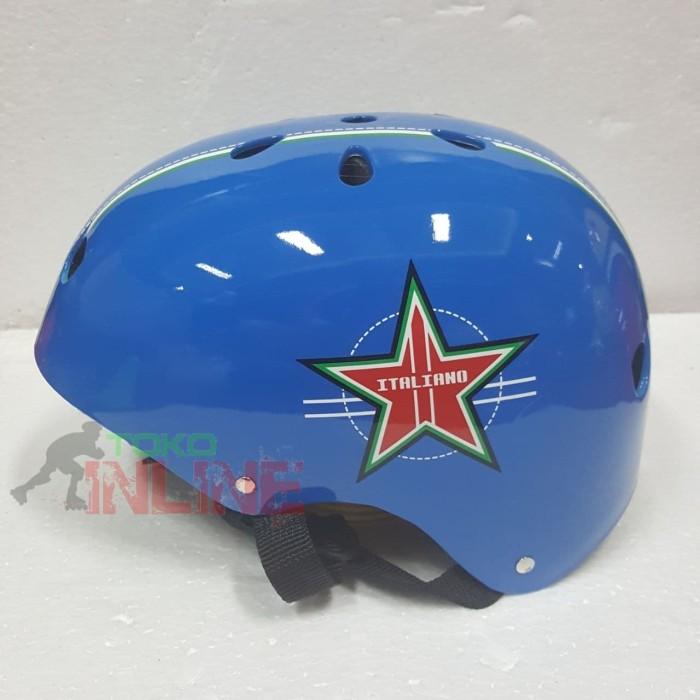 Jual Helm Star untuk sepatu roda 6d022f8370