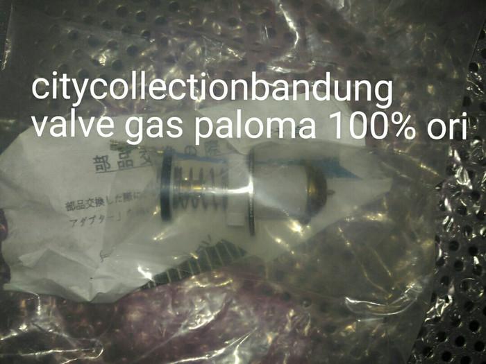 harga Selenoid magnetic valve water heater gas paloma ph 5 rx Tokopedia.com