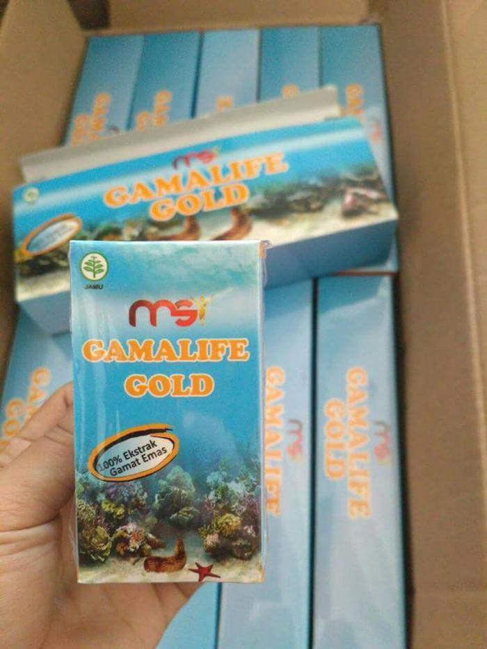 harga Gamalife gold msi Tokopedia.com