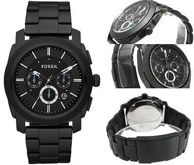 harga Jam tangan pria merk fossil fs4552 original free jne yes Tokopedia.com