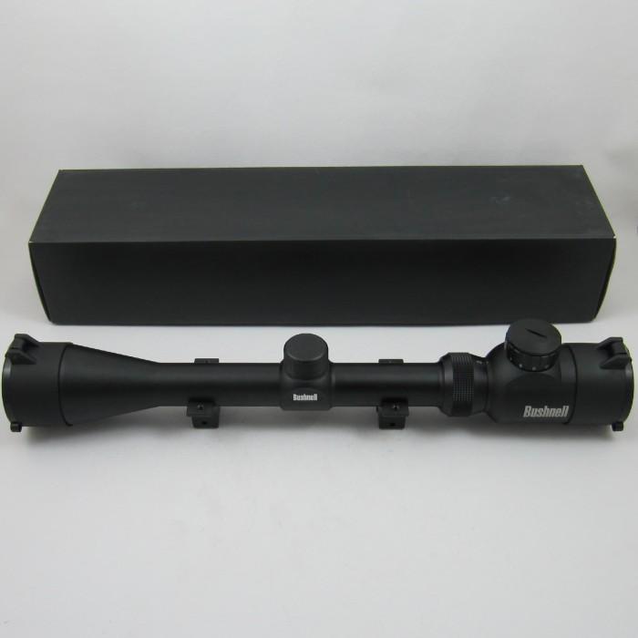 harga Riflescope bushnell ng 3-12x40 ir (tc443) Tokopedia.com