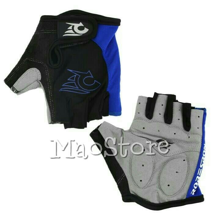 harga Sarung tangan fitness sepeda mirip pearl izumi double gel high quality Tokopedia.com