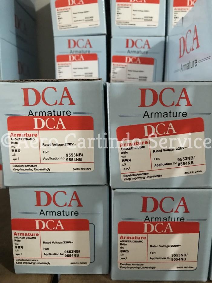 harga Dca armature / angker gerinda tangan makita 9553nb/9554nb Tokopedia.com