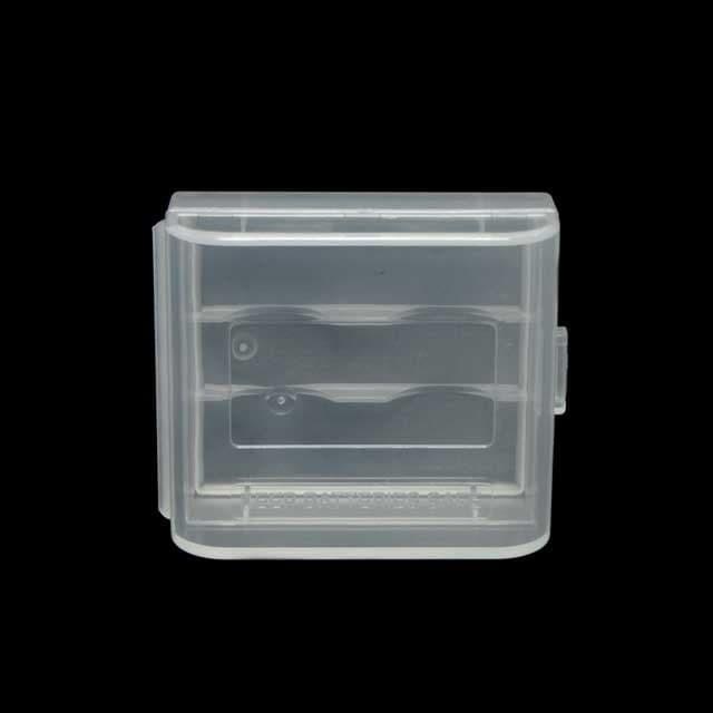 Foto Produk Transparent Battery Case for 16340 dari Gudang_Computer