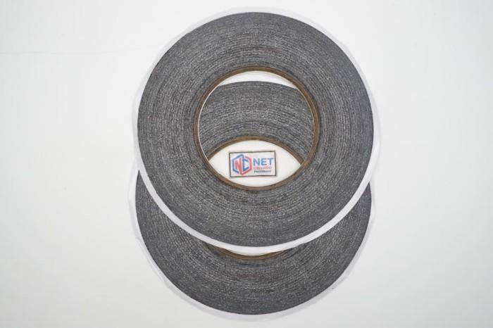 harga Double tape 3m 0.2cm / dobel tip 2mm black Tokopedia.com
