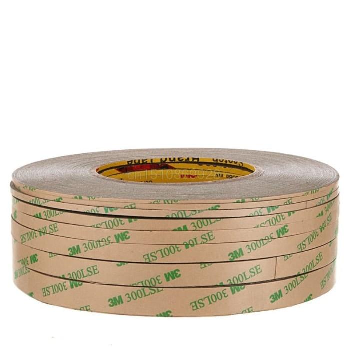 harga Double tape 3m 300lse  3mm original Tokopedia.com
