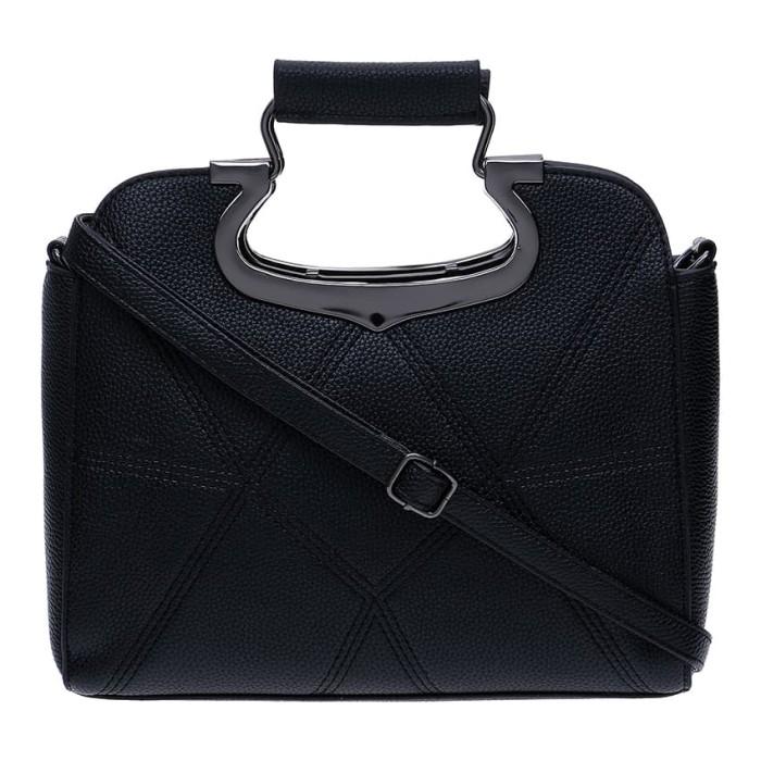 Medium bag  m170137-black